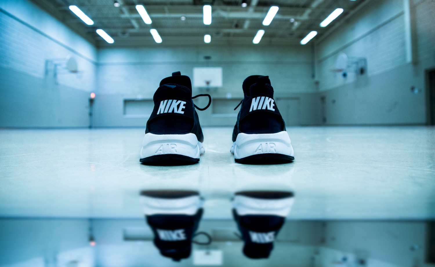 1d8faddb71e9 How Nike Re-defined the Power of Brand Image3 min read