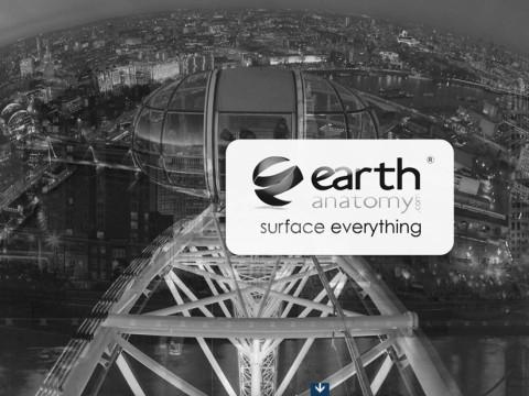 Earth Anatomy